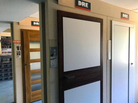 Drzwi wewnętrzne zewnętrzne Opole ALMAR Sklep Sprzedaż Montaż