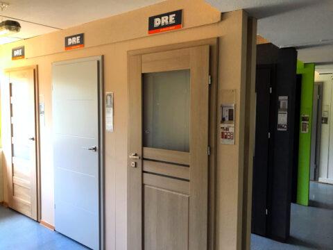 Drzwi pokojowe wejściowe wyjściowe Opole ALMAR Sklep Sprzedaż Montaż